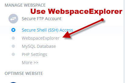 1and1-webspaceexplorer