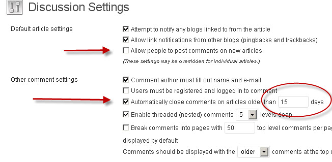 comments-settings
