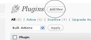 add-plugin-wordpress