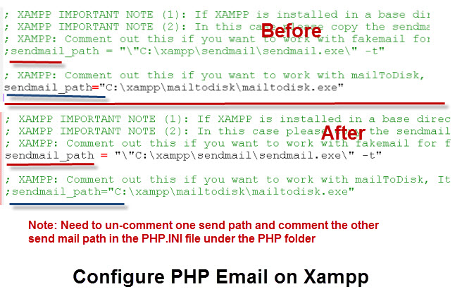 configure-php-email-xampp