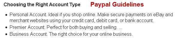 paypal-account-types