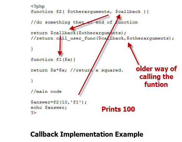 php-callback-implemtation-example