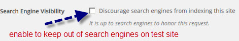 test-site search-engines
