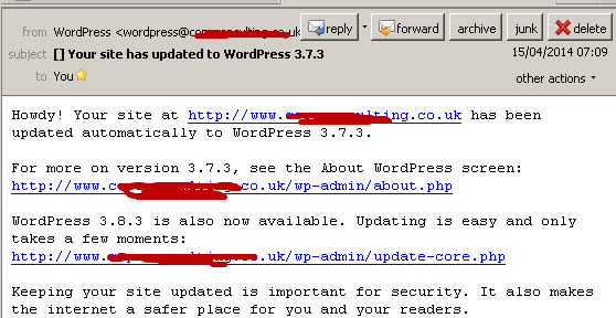wordpress-auto-updates