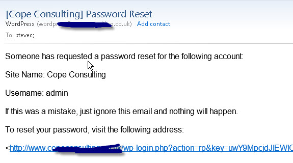 wordpress-password-reset-email
