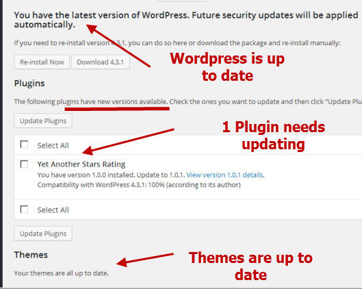 wordpress-updates-available